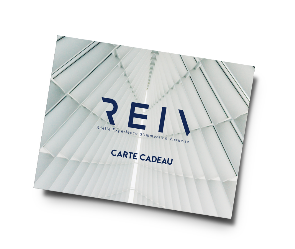 Reiv center Bordeaux carte cadeau